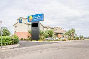 Hotel Comfort Inn & Suites Tucson