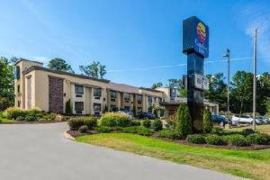 Hotel Comfort Inn Tupelo