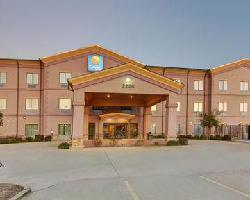 Hotel Comfort Inn & Suites Carthage