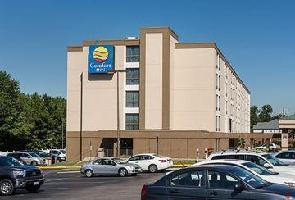 Hotel Comfort Inn Chester