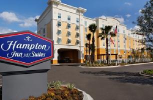 Hotel Hampton Inn&suites Orlando-north/altamonte Springs