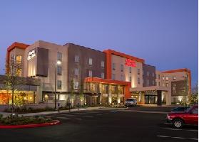 Hotel Hampton Inn & Suites Portland/vancouver