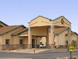 Hotel Super 8 Motel - Santa Rosa