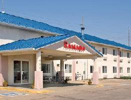 Hotel Ramada Sioux Falls