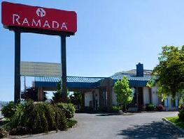 Hotel Ramada Spokane Valley