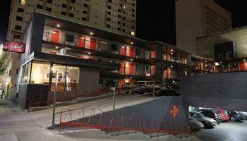 Hotel Ramada Limited Spokane Downtown