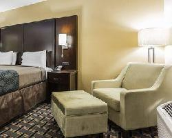 Hotel Econo Lodge North Charleston