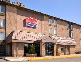 Hotel Ramada South Plainfield/piscat