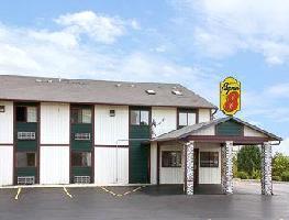Hotel Super 8 Rockford