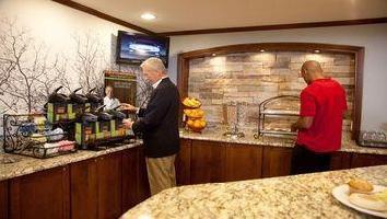 Hotel Staybridge Suites Seattle - Fr