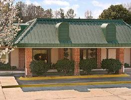 Hotel Ramada Selma, Alabama