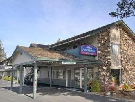 Hotel Howard Johnson Express Inn S. Lake Tahoe, Ca