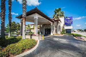 Hotel Sleep Inn Saint Augustine