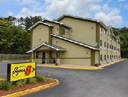 Hotel Super 8 Salem Va