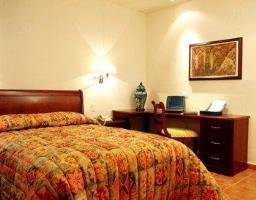 Hotel Best Western Casa Mexicana