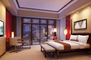 Hotel Hilton Tianjin Eco-city