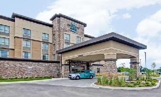 Hotel Homewood Suites Waterloo/st.jacobs