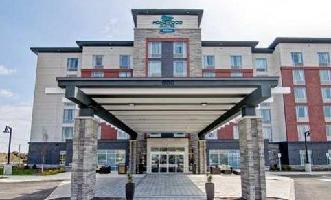 Hotel Homewood Suites By Hilton Ajax
