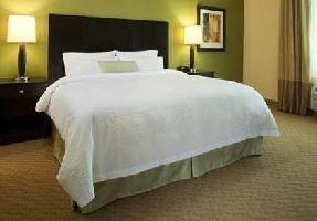 Hotel Hampton Inn & Suites Toronto Markham