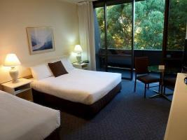 Hotel Best Western Frankston International Motel