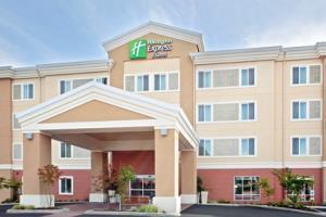 Hotel Holiday Inn Express & Suites Marysville