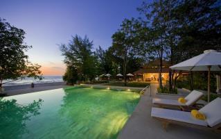 Hotel Centara Chaan Talay Resort & Villas