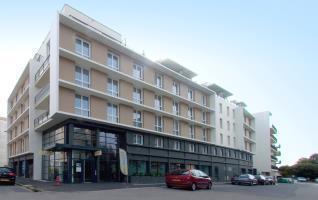 Hotel Appart''city Brest Place De Strabourg