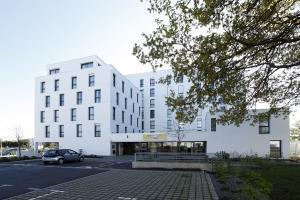 Hotel Appart'city Rennes Beauregards