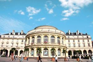 Hotel Appart'city Rennes Ouest