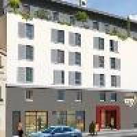Hotel Appart'city Valence
