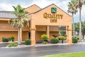 Hotel Quality Inn Gateway