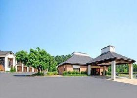 Hotel Quality Inn Sanford