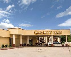 Hotel Quality Inn Stillwater