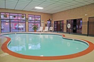 Hotel Best Western Red Coach Inn