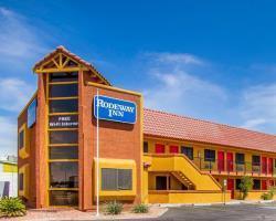 Hotel Rodeway Inn Near Az State University Tempe