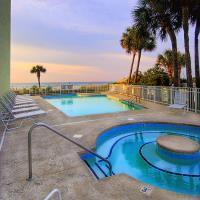 Hotel Beach House Golf And Racquet Club