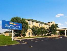 Hotel Baymont Inn & Suites Dekalb