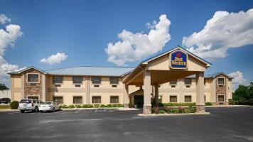 Hotel Best Western Lake Hartwell Inn & Suites