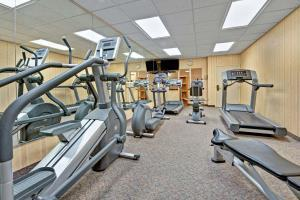 Hotel Baymont Inn & Suites Fishers / Indianapolis Area