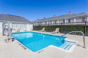 Hotel Baymont Inn & Suites Calhoun