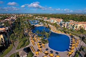Hotel Ocean Blue & Sand By H10