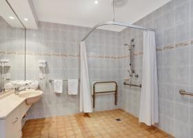 Hotel Comfort Inn Bushmans