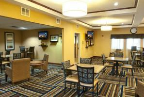 Hotel Holiday Inn Express & Suites Canyon