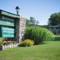 Hotel Birchwood Inn