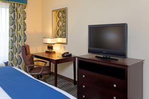 Hotel Holiday Inn Express & Suites Andalusia