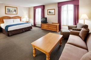 Hotel Holiday Inn Express Elizabethtown (hershey Area)