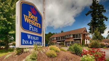 Hotel Best Western Plus Wesley Inn & Suites