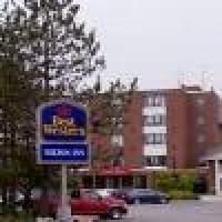 Hotel Best Western Plus Milton