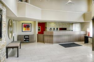 Hotel Comfort Inn Newmarket
