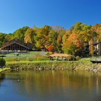 Hotel Blue Ridge Village By Festiva Travel Services